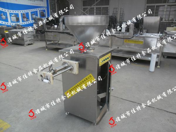 怀化猪肉肠灌肠机 厂家直销灌肠机34449482