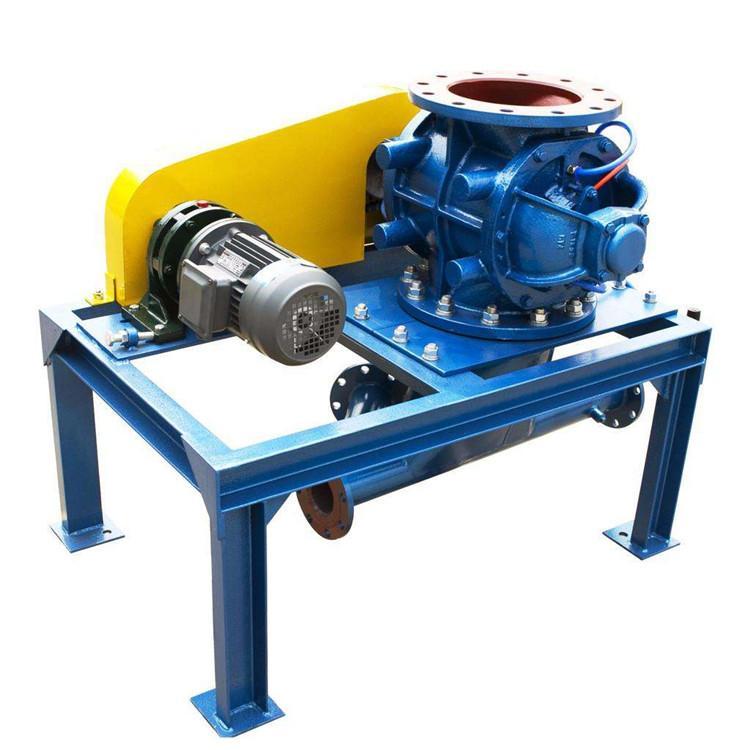 厂家直销耐磨旋转供料器 供料器生产厂家833762252