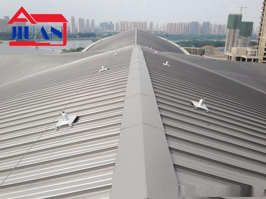 铝镁锰合金屋面板,铝镁锰波纹板,铝镁锰琉璃瓦110004975