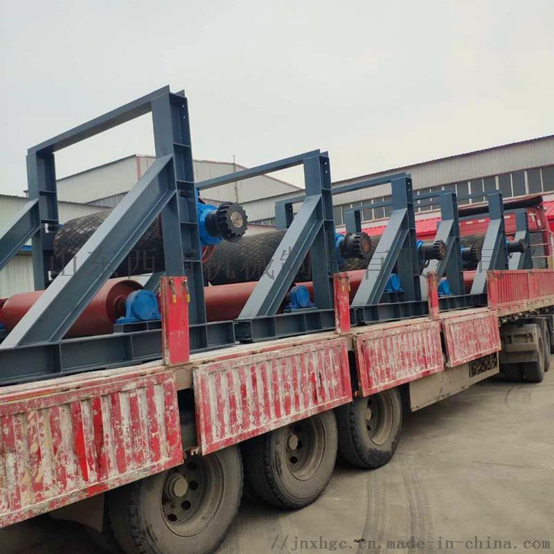 沙子带式输送机设计,工业皮带机,带式输送机型号全851097262