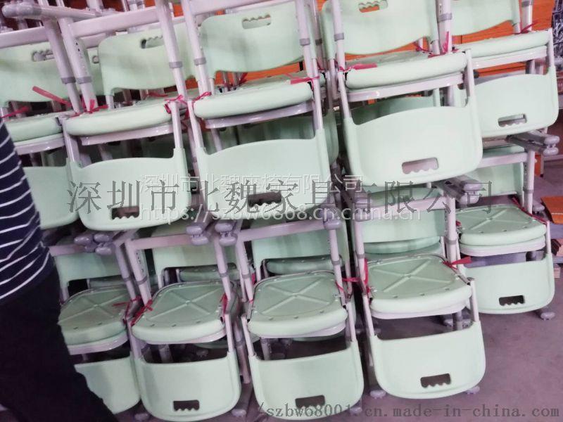 广东教育机构专用钢木课桌椅、学生课桌96102115