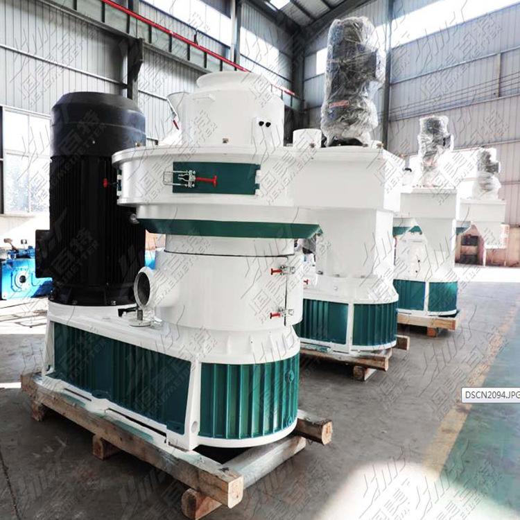 燃料颗粒机生产线配置报价 济南生物质颗粒机厂家97759922