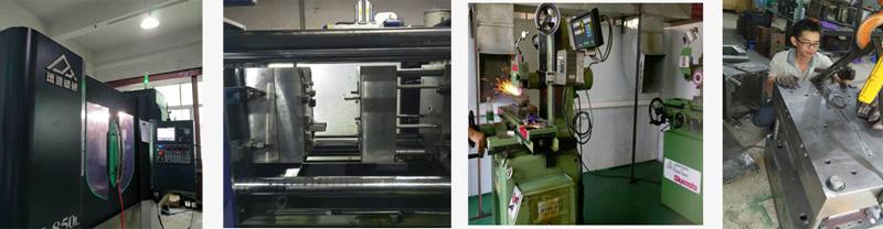 深圳塑胶模具厂家生产模具制造塑料外壳注塑加工开磨76290722