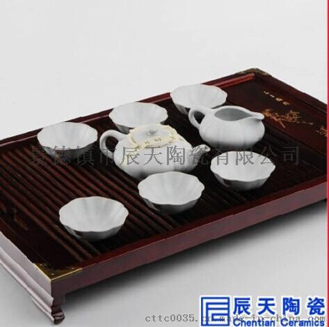 雪花釉陶瓷茶具 日式陶瓷茶具 功夫茶茶具订做60343275