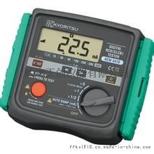数字显示绝缘电阻测试仪 KEW3005A792789895
