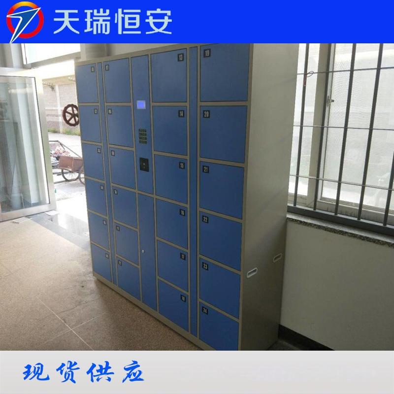 北京石景山看守所 自设密码+刷卡型智能储物柜.jpg