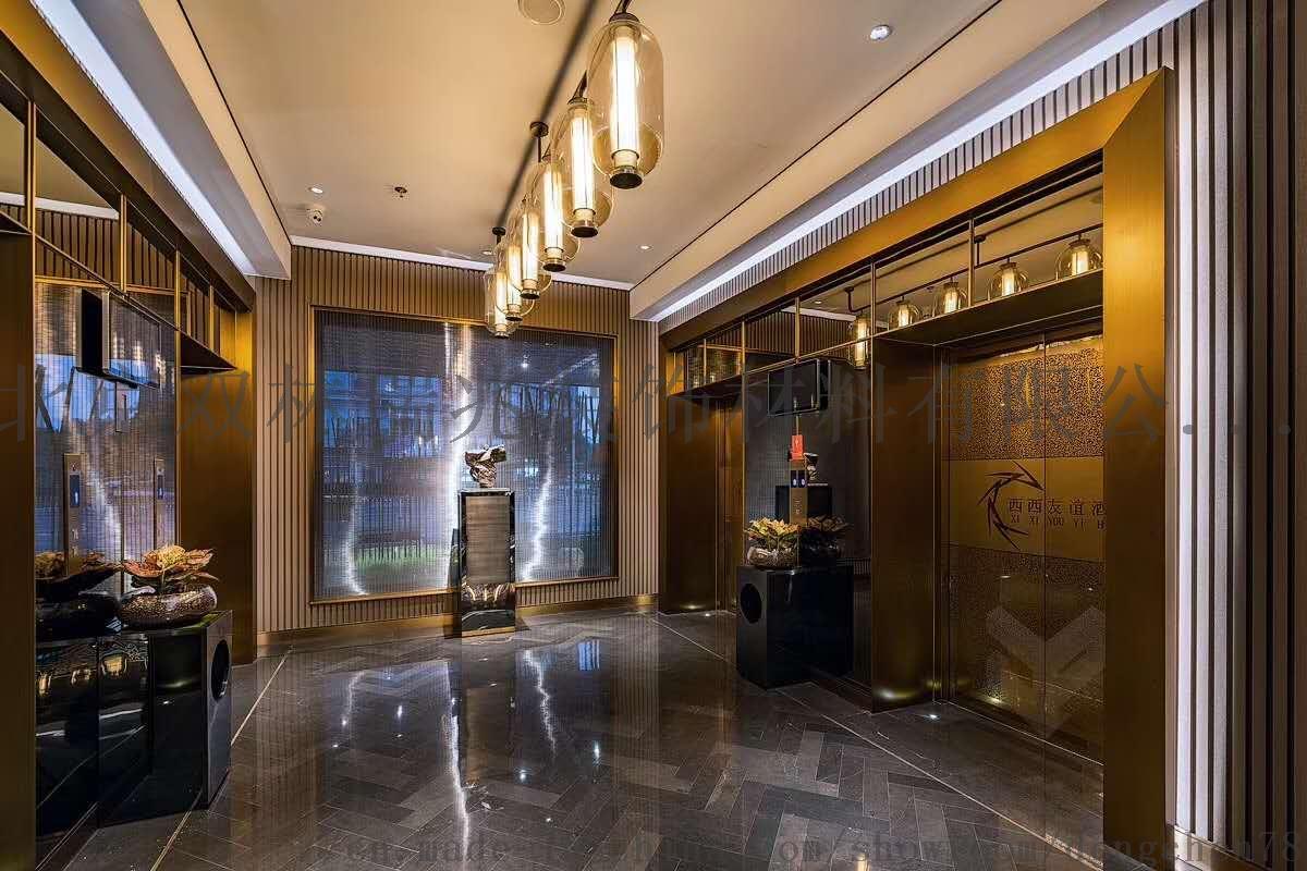 潤林泉法式客廳水晶吊燈82948212