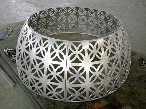 圓弧形鋁板鏤空 異型鏤空鋁單板 造型鋁單板鏤空.jpg