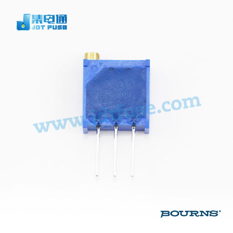 3296W-1-100LF 10K 密封式電位器91031275