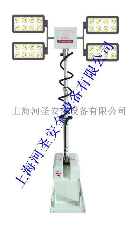 曲臂车载升降照明灯BSD-L282150108434952