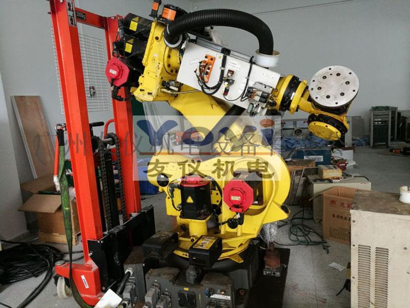 FANUC焊接机器人维修保养873801225