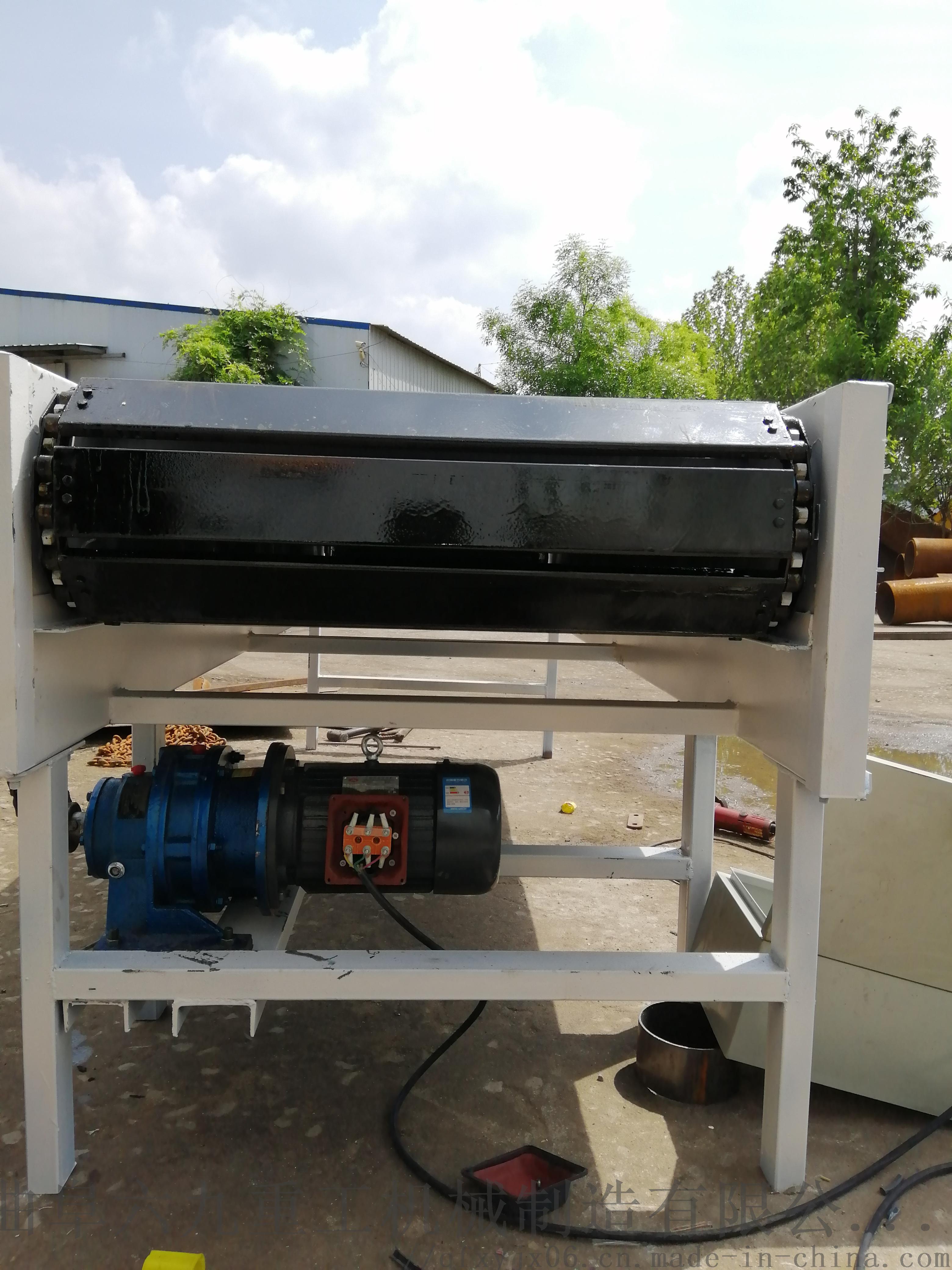 木箱板式输送机,加厚板运输机Lj1116337662