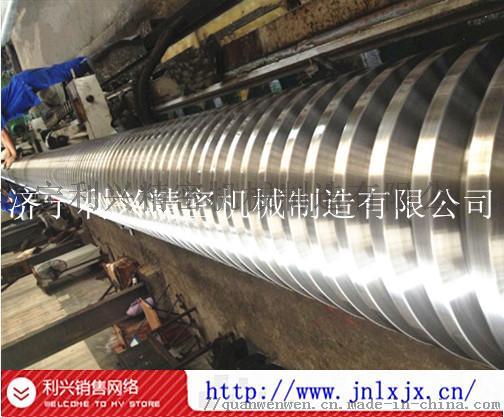 定制大型丝杆厂家 双螺距丝杆批量生产96862812