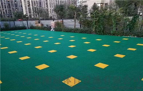 慶陽市籃球場拼裝地板甘肅施工拼裝地板籃球場劃線廠家92485365