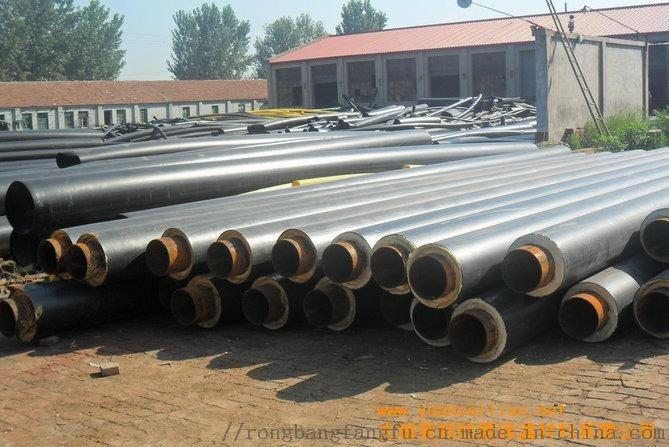 直埋保温管道,小区直埋保温管道生产厂家797367002