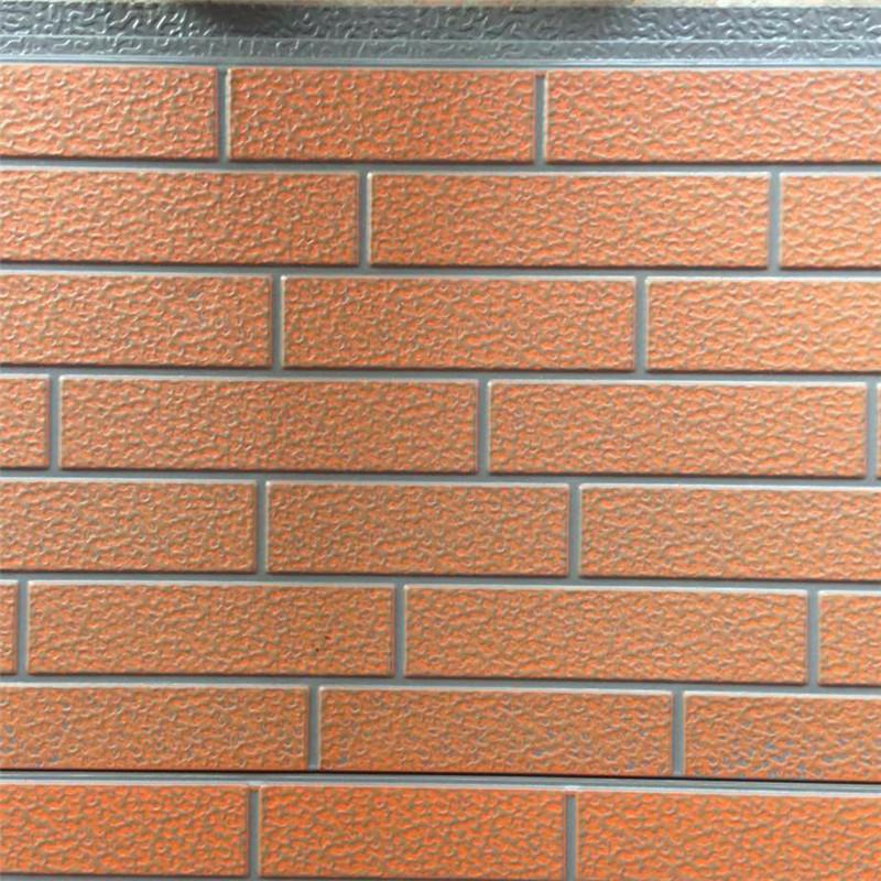 金属雕花板 保温装饰一体化板 轻钢别墅外墙板9915872