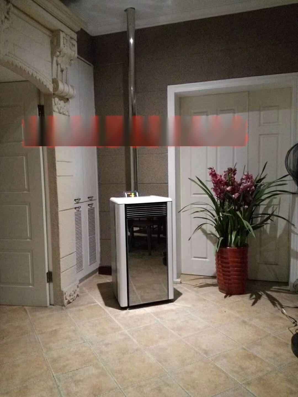 厂家直销家用小型生物质颗粒取暖炉105454122
