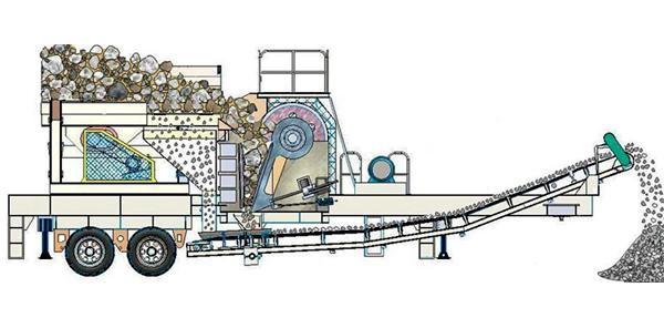 移動破碎機,流動破碎機,混凝土破碎機,建渣粉碎機115659602