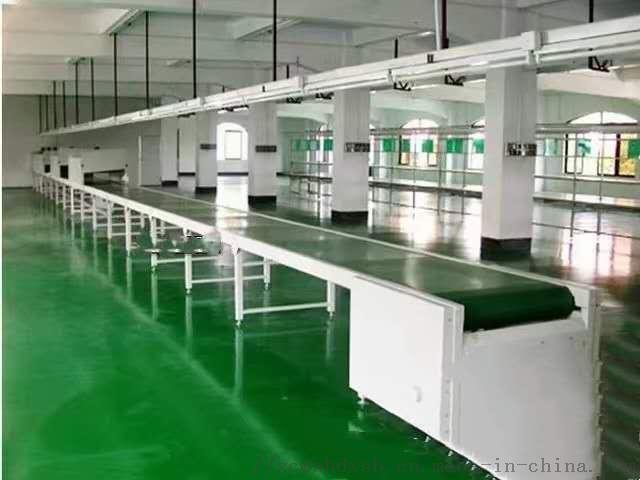 皮帶輸送線 輸送帶流水線 電子電器生產線785679292