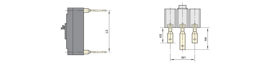 DZ20Y-100/3300 塑壳断路器86863815