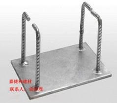 镀锌预埋件钢板 后置预埋板厂家直销品种齐全767710462