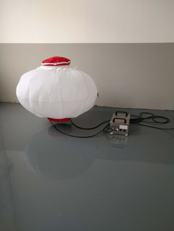 上海河聖YQ45-2000J球形照明車85137022