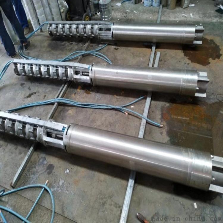 铸铁深井泵 潜水深井泵 耐高温潜水泵813140872