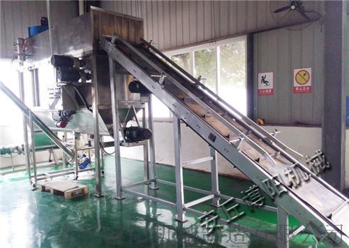 超細水泥拆袋機 黏土自動拆包機廠家直銷853219895