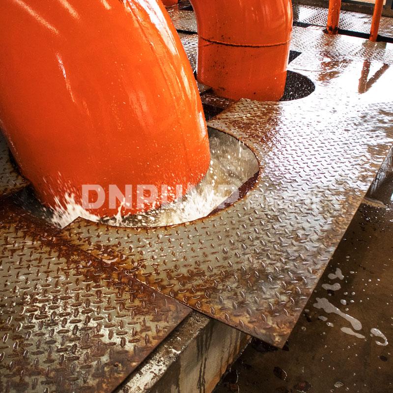 轴流泵厂家泵站整套设备定制化提供822408592