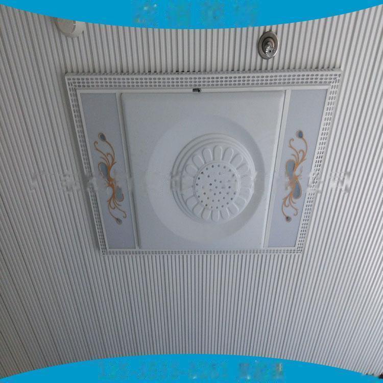 10*10规格波纹铝板吊顶天花 墙面装饰凹凸型长城铝板101646425
