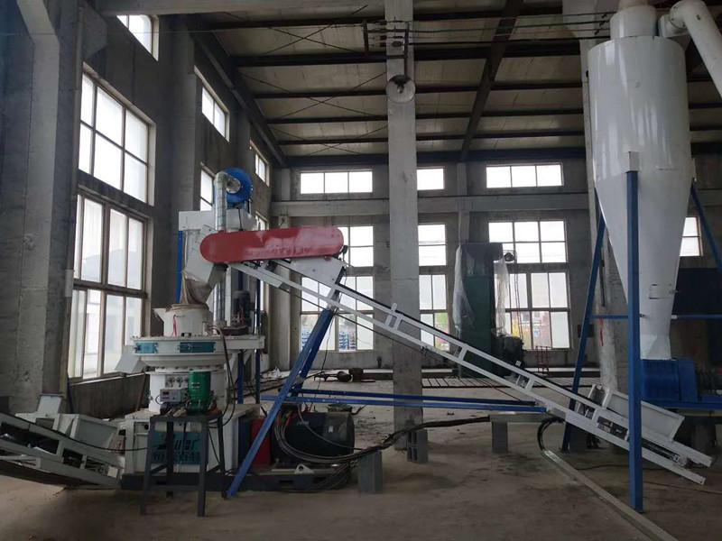 內蒙古秸稈顆粒機 檸條顆粒機 生物質顆粒機廠家812306672