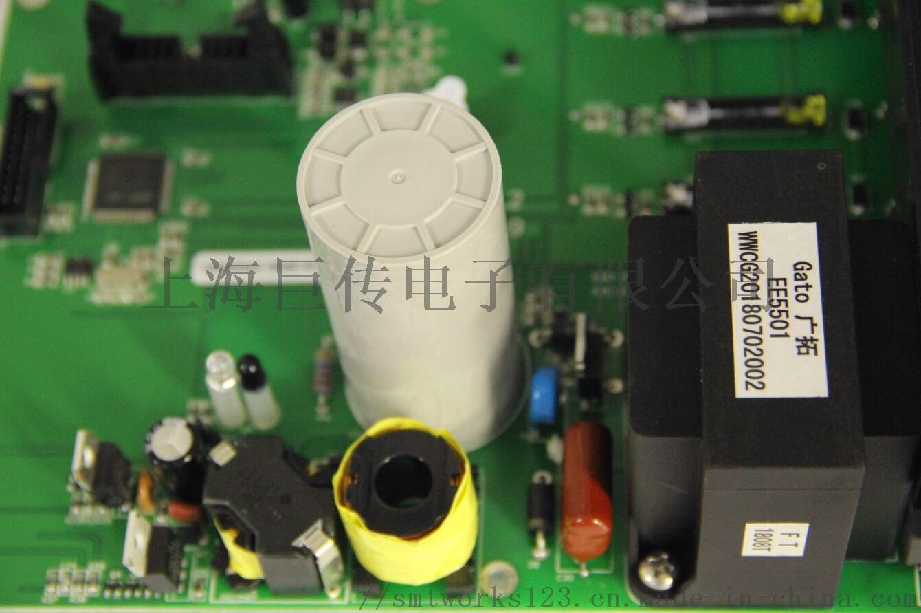 上海巨传电子直销元器件,SMT贴片加工857544085