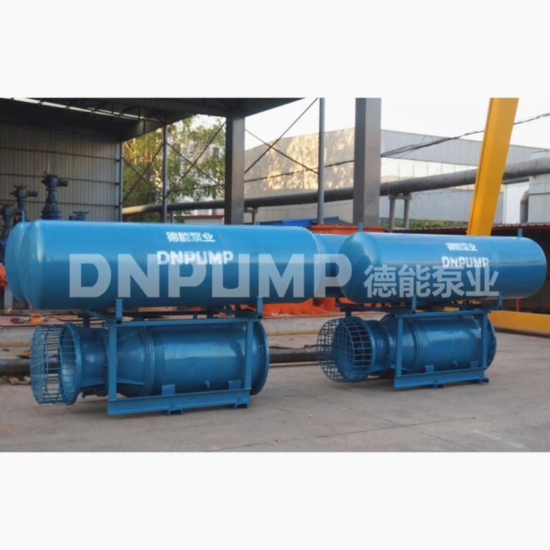 400QJF500方浮筒式潜水泵58911202