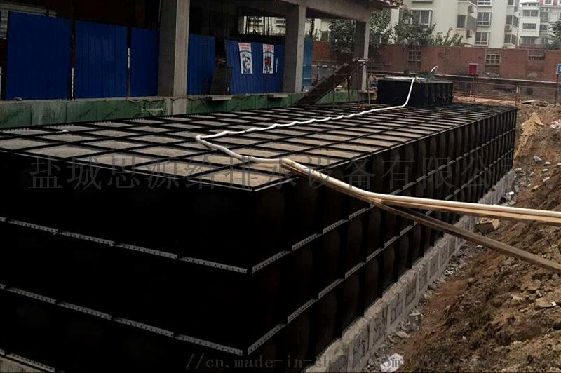 沈阳市预制地埋消防箱泵一体化生产厂家792880285