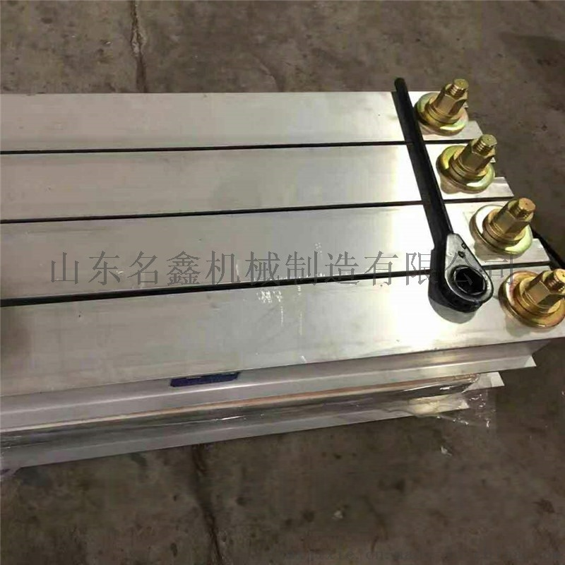 化机 全自动皮带胶接器 防爆矿下用皮带 化机832068452