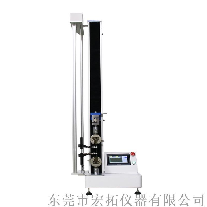 高分子材料拉力試驗機 拉伸測試儀129590605