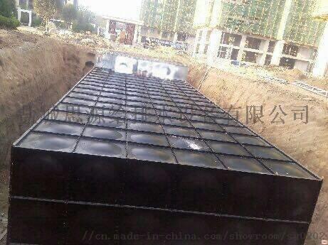 沈阳市预制地埋消防箱泵一体化生产厂家792880295