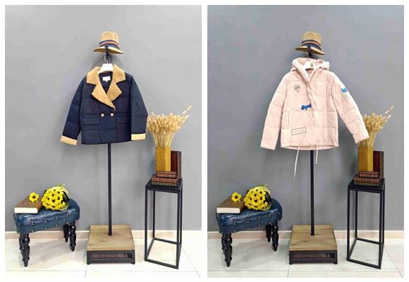 帛兰雅羽绒服女装折扣品牌服装一手货源81863995