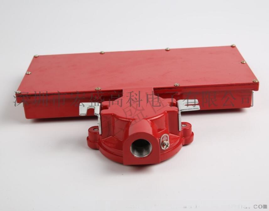 HAFQ-1防爆放气指示灯9