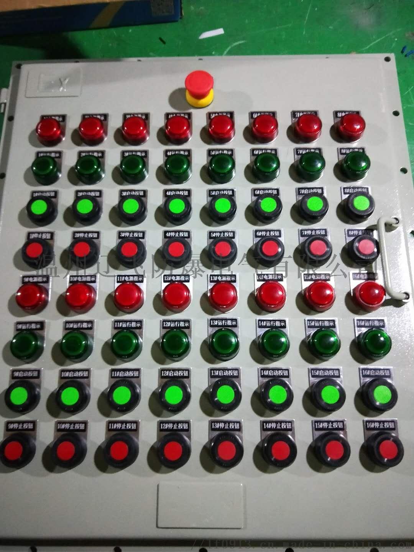 输送机防爆控制箱BXK762098692