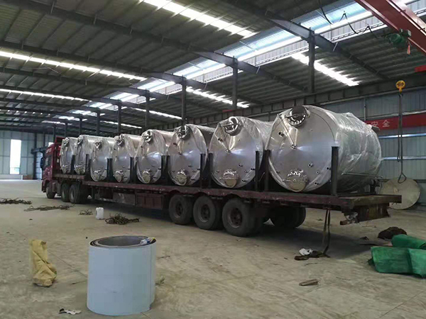 西平新廠促銷柿子醋成套生產設備 釀造果醋生產線96450802