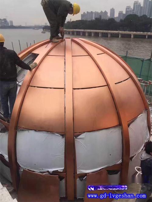 氟碳雙曲鋁單板 圓形氟碳鋁單板 雙曲鋁單板生產商.jpg