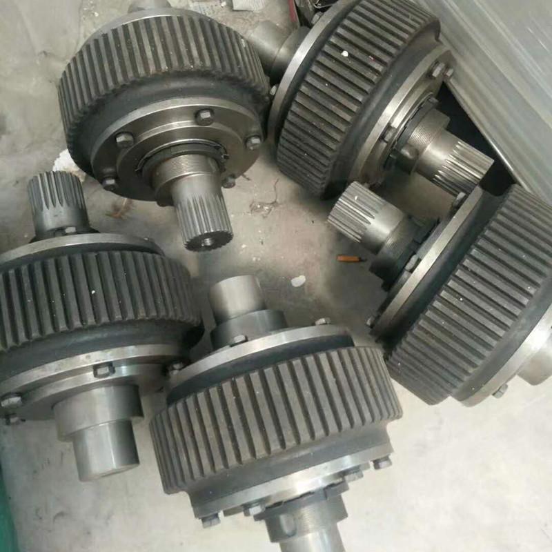 颗粒机压辊环模使用注意事项 颗粒机用加厚耐磨压轮857216082