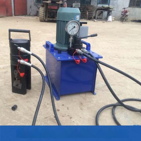 钢筋冷挤压套筒规格贵州钢筋挤压机质量怎么样