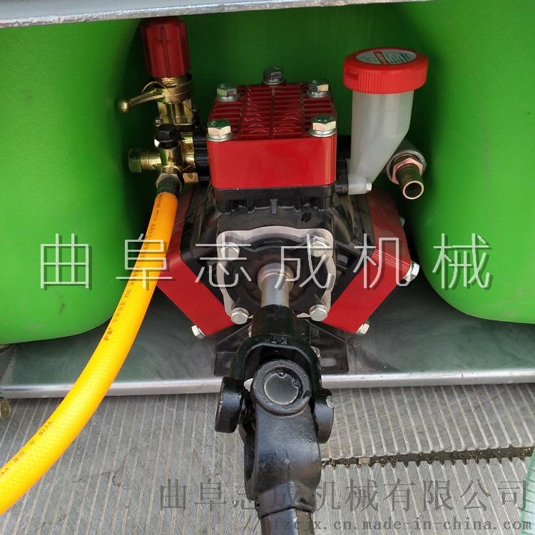 供应三点悬挂式小麦打药机 车载式喷雾器67820042