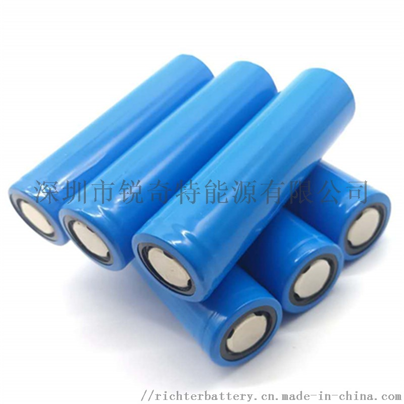 厂家直销 20700电子烟电池 高倍率电池800703042