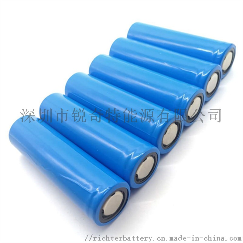 厂家直销 20700电子烟电池 高倍率电池800703062