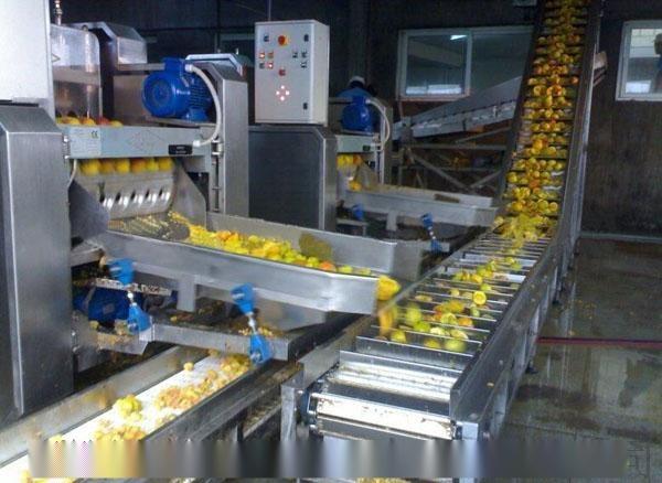全自动菠萝醋加工设备厂家|大型果醋生产线-KX38341012