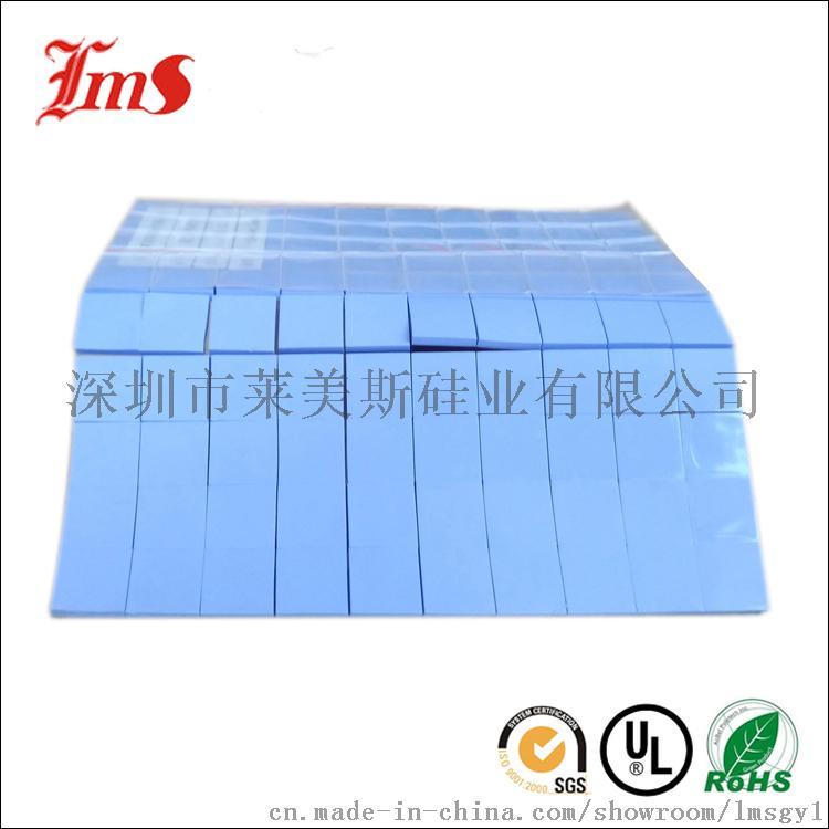 導熱矽膠片1