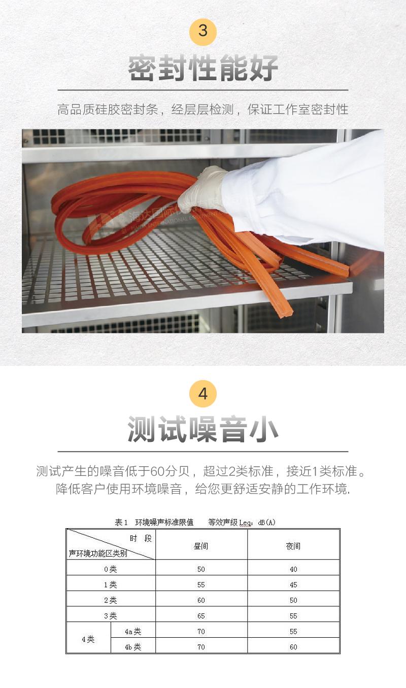 HD-E702-800T大型烤漆款恒温恒湿箱138634355